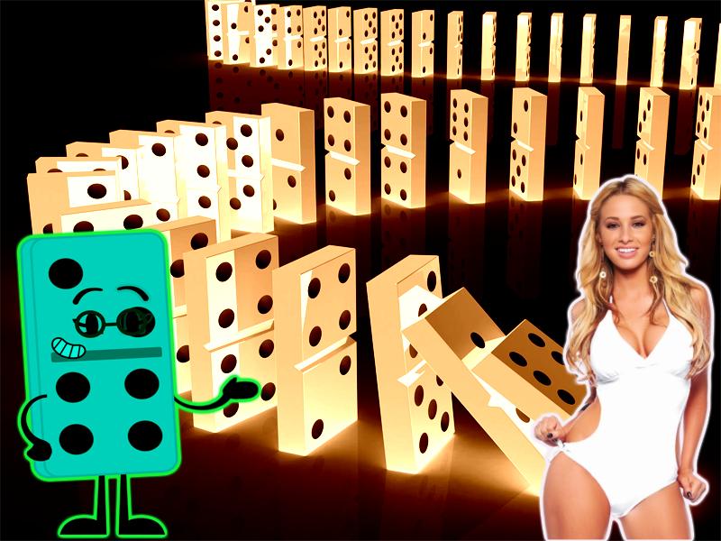 Domino qq Untuk Semua Pemain yang Hidup di Masa Kini ...